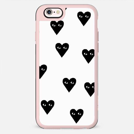 black hearts - New Standard Case