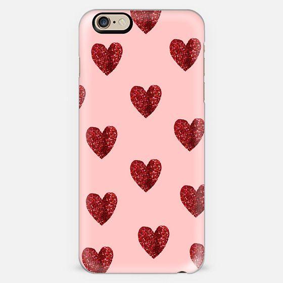 hearts that sparkle - valentine -