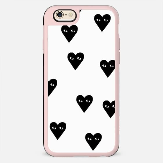black hearts - New Standard Case
