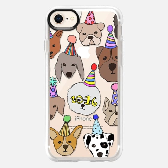 DOGS 2016! - Snap Case