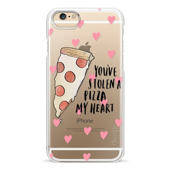 iPhone 6s Cases - you've stolen a pizza my heart