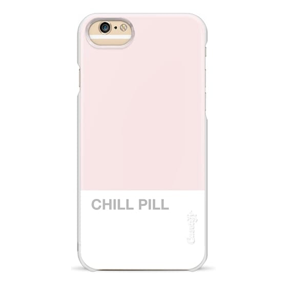 Chill Pill Casetify