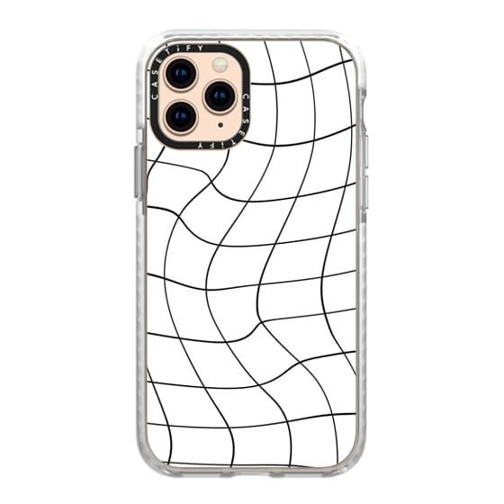 iPhone 11 Pro Cases - warped