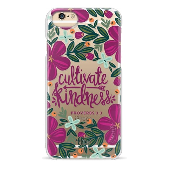iPhone 6 Cases - Cultivate Kindness
