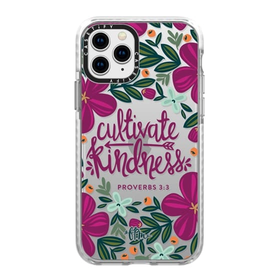 iPhone 11 Pro Cases - Cultivate Kindness