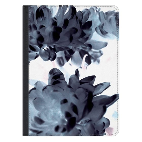 12.9-inch iPad Pro Covers - Flowers