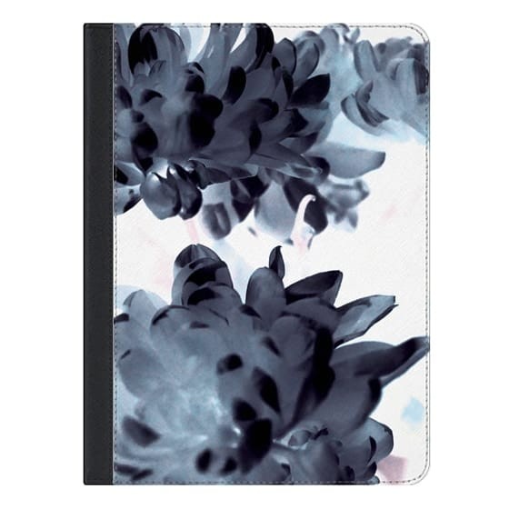 9.7-inch iPad Pro Covers - Flowers