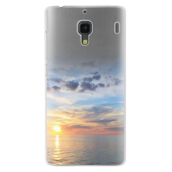 Redmi 1s Cases - Ocean Sunset