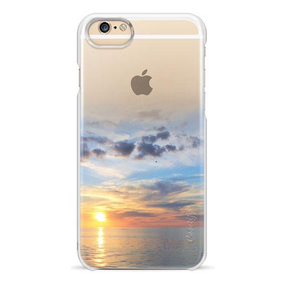 iPhone 6 Cases - Ocean Sunset