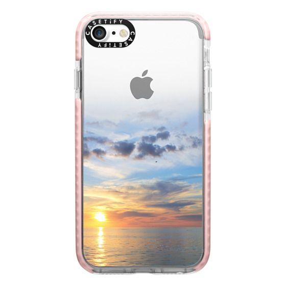 iPhone 7 Cases - Ocean Sunset