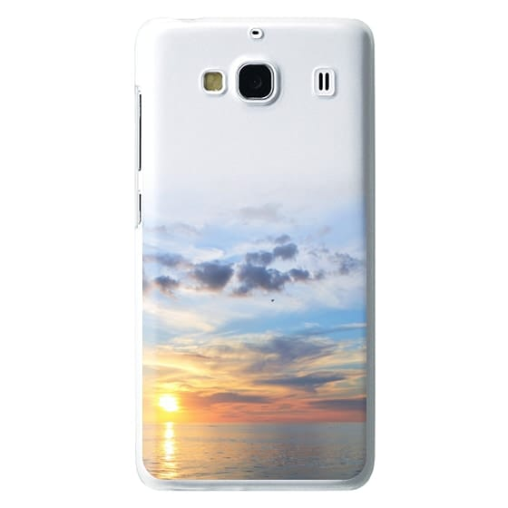 Redmi 2 Cases - Ocean Sunset
