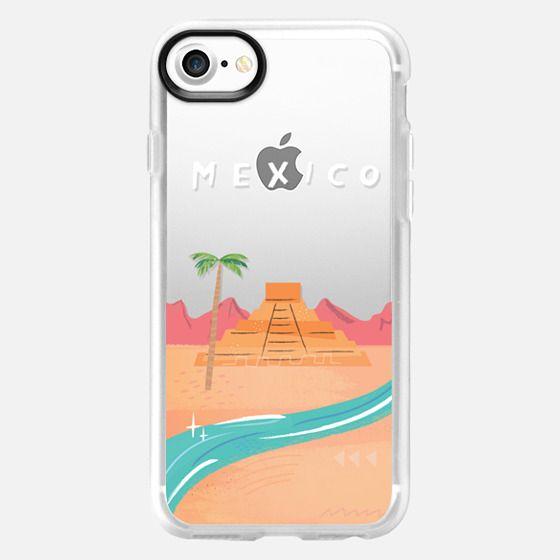 Mexico - Snap Case