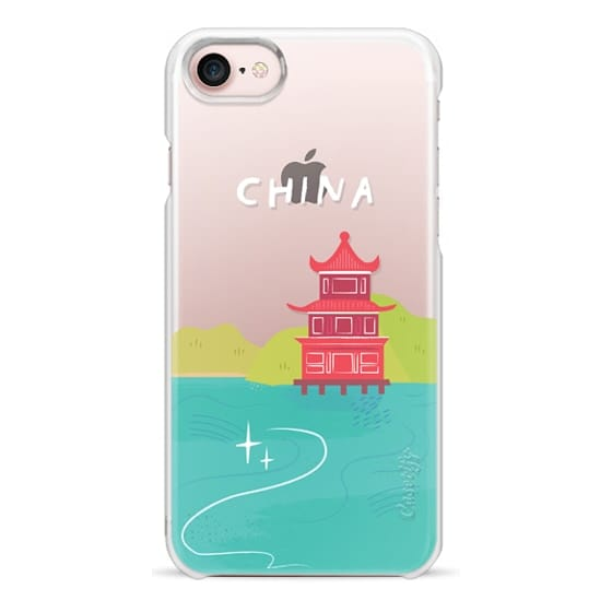 iPhone 7 Cases - China
