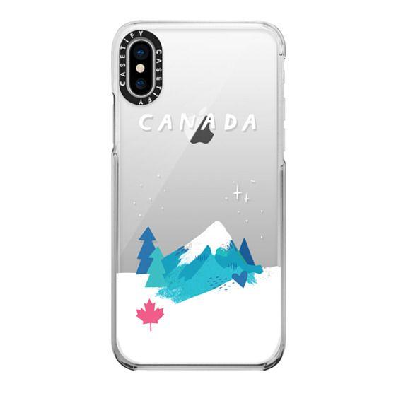 iPhone X Cases - Canada
