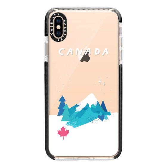 meet 44b51 5ecad Impact iPhone XS Max Case - Canada