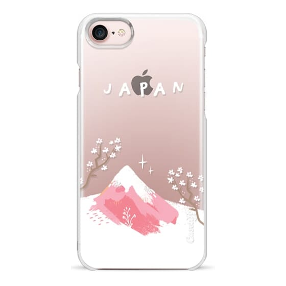 iPhone 7 Cases - Japan