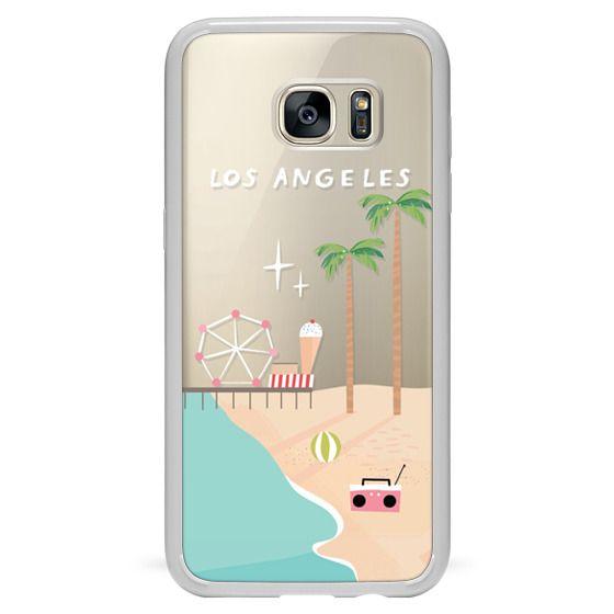 Samsung Galaxy S7 Edge Cases - Los Angeles