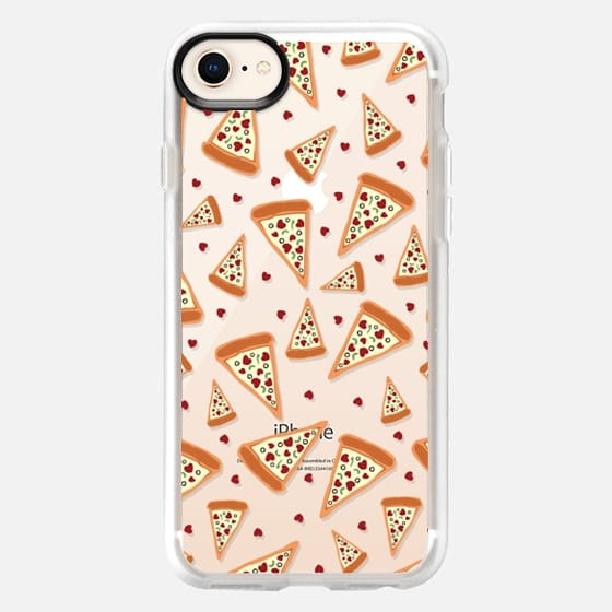 Pizza My Heart - Snap Case