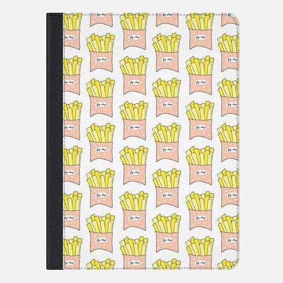 Fry Day - iPad Folio Case