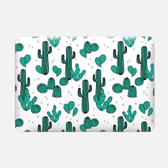 Cactus - Hipster Southwest Design by Andrea Lauren