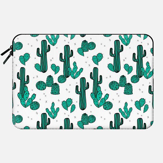 Cactus - Hipster Southwest Design by Andrea Lauren -
