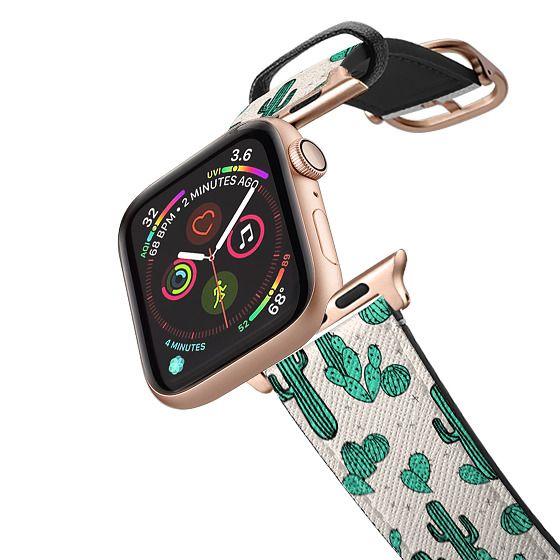 Apple Watch 38mm Bands - Cactus by Andrea Lauren