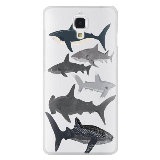Sharks iphone7 case, shark week phone case, sharks phone clear case