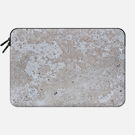 Concrete - Macbook Sleeve
