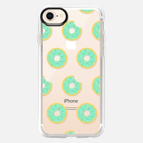 Donuts 2 - Snap Case