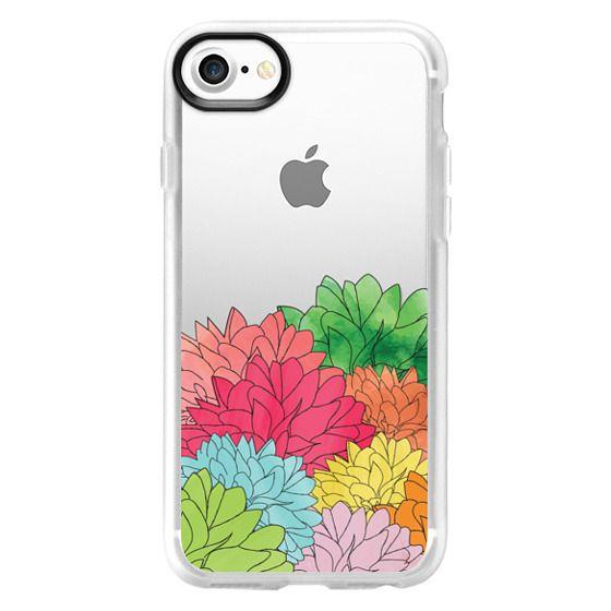 iPhone 7 Cases - Hydrangea Haven Summer