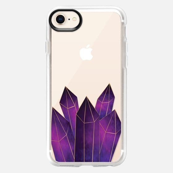 Crystal Luxe - Snap Case