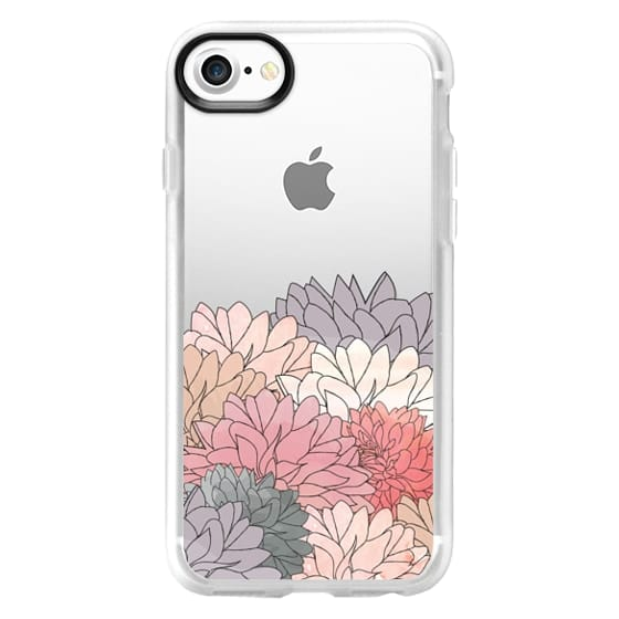 iPhone 7 Cases - Hydrangea Haven