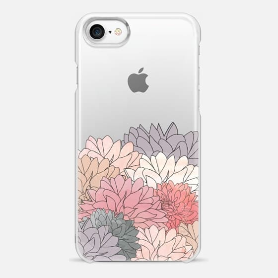 Hydrangea Haven - Snap Case
