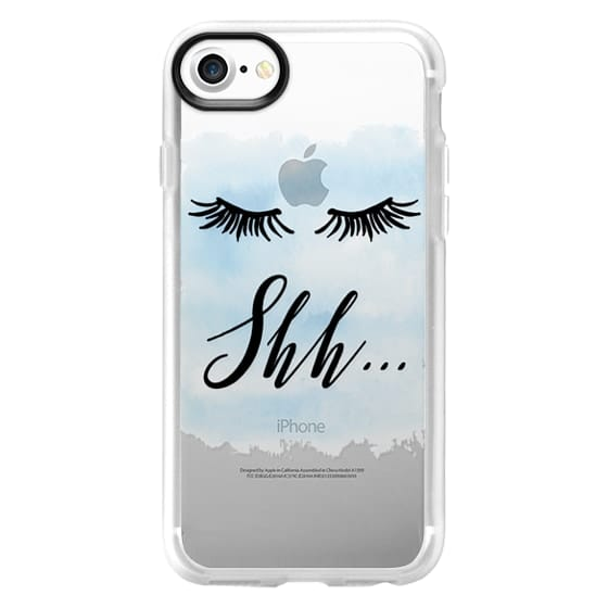iPhone 7 Cases - Be Quiet