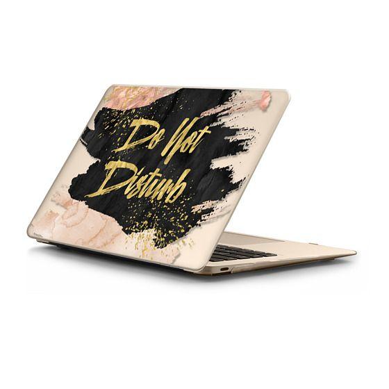 MacBook 12 Sleeves - Do Not Disturb