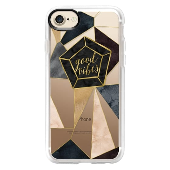 iPhone 7 Cases - Good Vibes