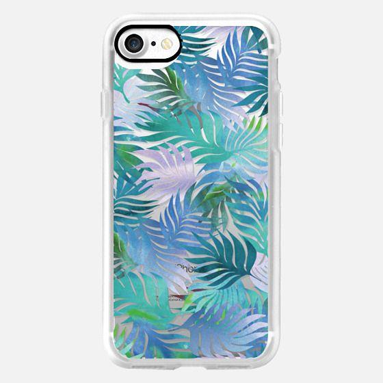 Night in a jungle - Snap Case