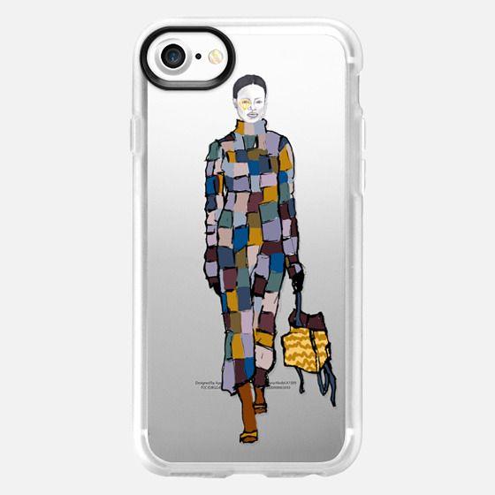 Top 20 Fashion - Snap Case