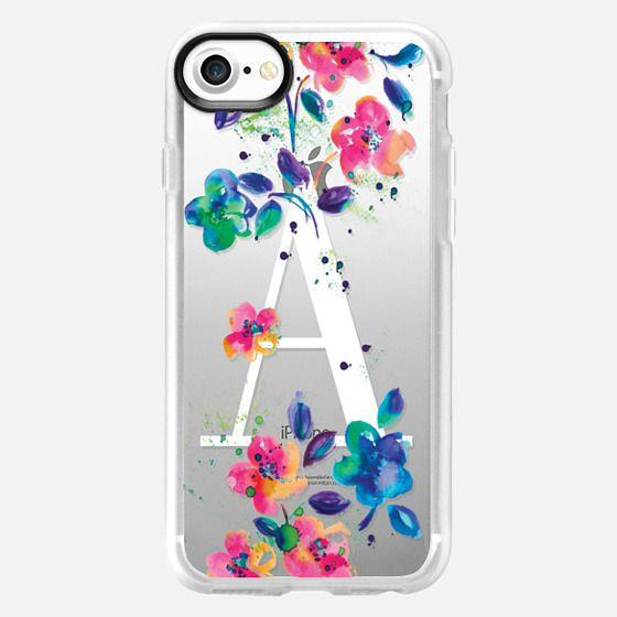 A - Snap Case