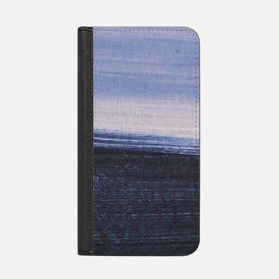 Abstract Painting III - Snap Case