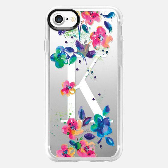 K - Snap Case