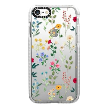 Impact iPhone 7 Case - Spring Botanicals 2