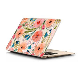 MacBook 12-inch  - Floral Dance