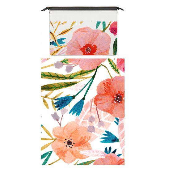 MacBook Air Retina 13 Sleeves - Floral Dance
