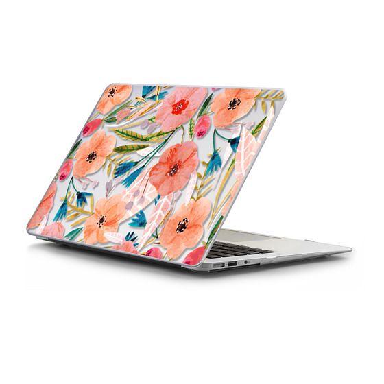 MacBook Air 13 Sleeves - Floral Dance