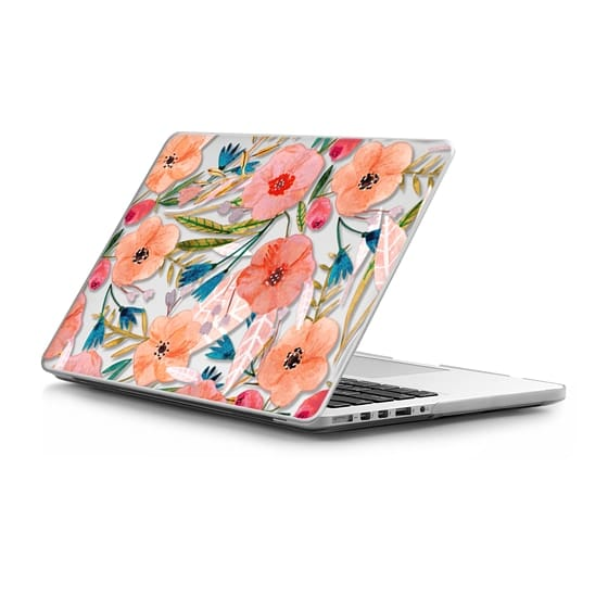 MacBook Pro Retina 15 Sleeves - Floral Dance