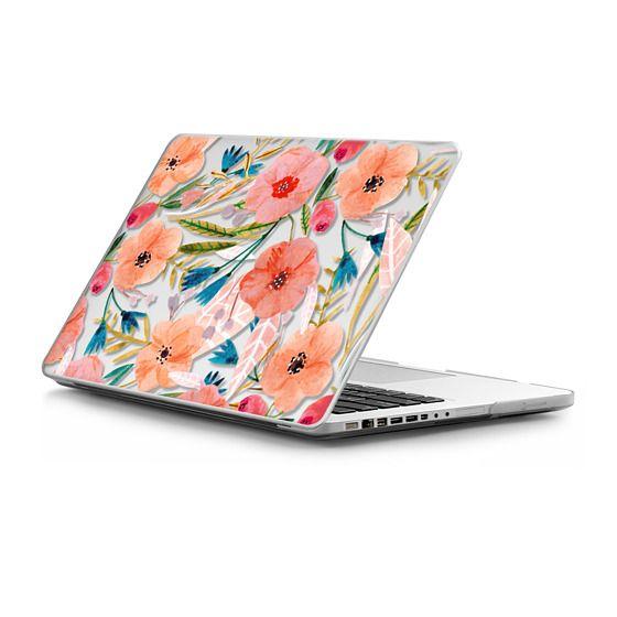 MacBook Pro 15 Sleeves - Floral Dance