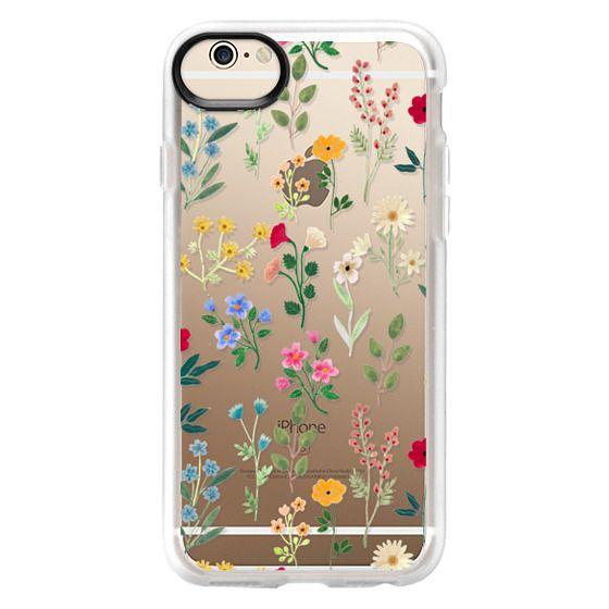 iPhone 6 Cases - Spring Botanicals 2