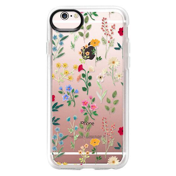 iPhone 6s Cases - Spring Botanicals 2