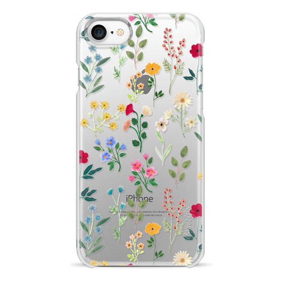iPhone 7 Cases - Spring Botanicals 2